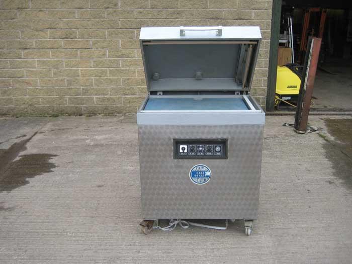 Turbovac SB 800 Vacuum Packer